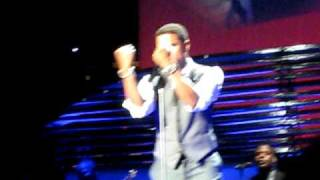 Maxwell - Madison Square Garden 6/26/10 Simply Beautiful & Fortunate