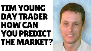 Tell me more about predicting price direction and its importance in your trading style.