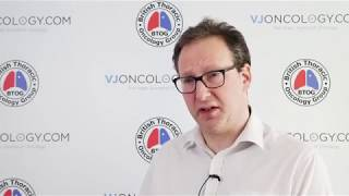 CAR T-cell therapy for lung cancer?