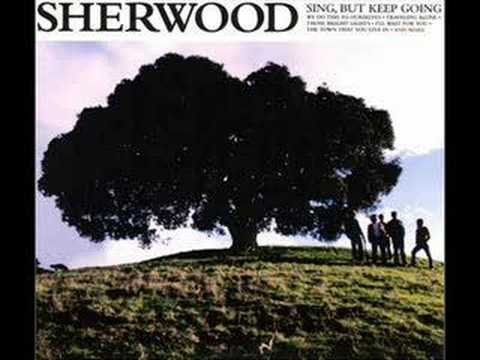 Learn To Sing - Sherwood
