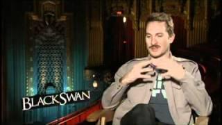 Darren Aronofsky Discusses 'Black Swan'