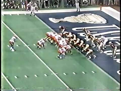 #5 Florida vs #7 Florida St - 1995 Sugar Bowl - 1/1/95