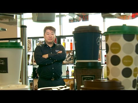 From boba shop to a multi-million dollar business | Reach