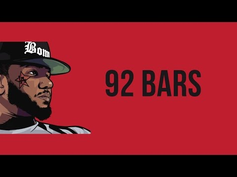 The Game - 92 Bars (Official Instrumental Free D/L) [Prod. By @Chad_G] **BEST VERSION**