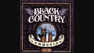 Black Country Communion- Smokestack Woman