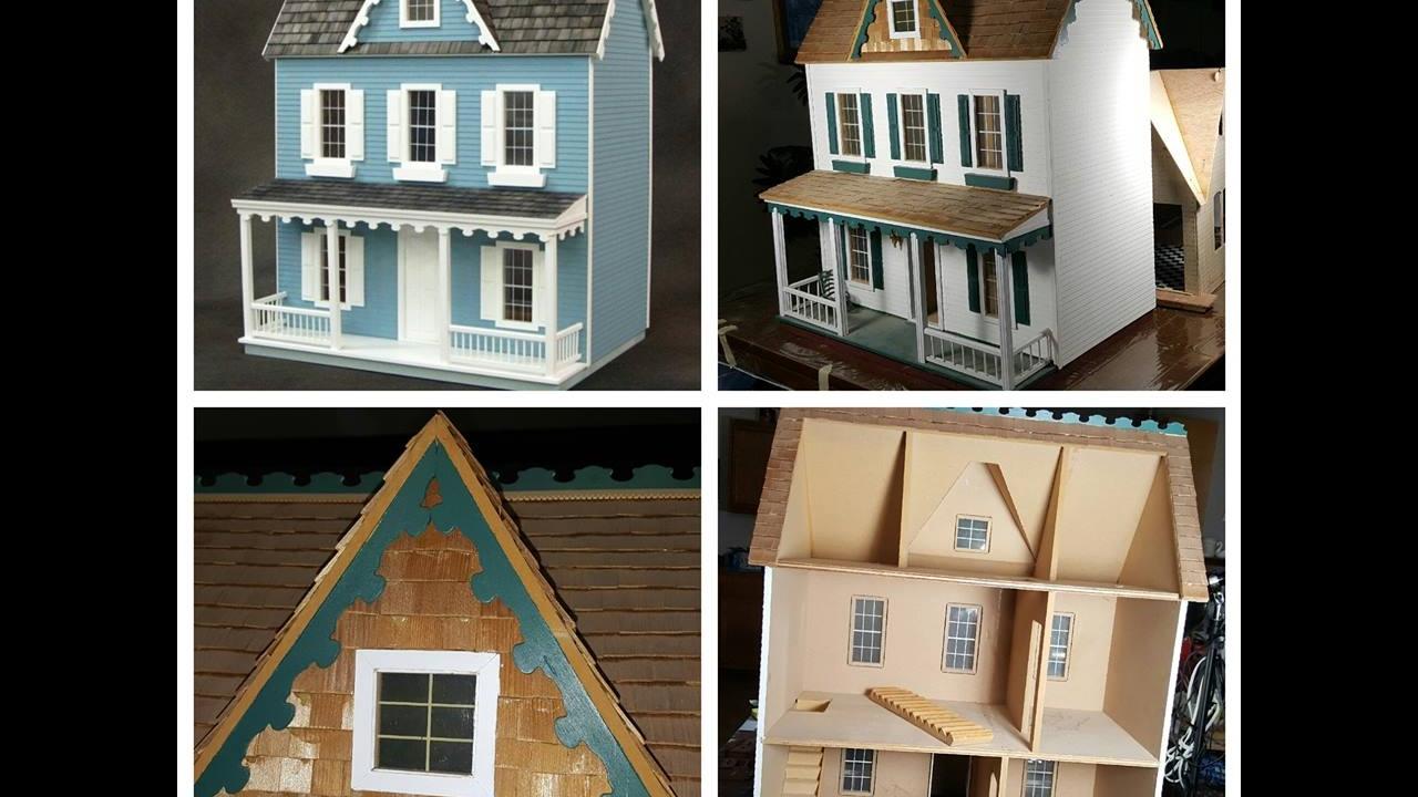 Vermont Farmhouse Real Good Toys