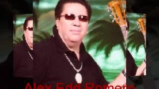 Alex Edd Romero