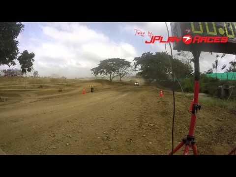 Santa Rosa Drift: Video de Control