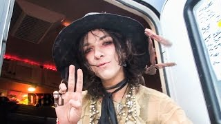 Palaye Royale - BUS INVADERS Ep. 1053 [Warped Edition 2016]