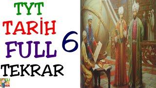 4 Dk'da TYT Tarih (30 NET GARANTİLİ) 6.Bölüm