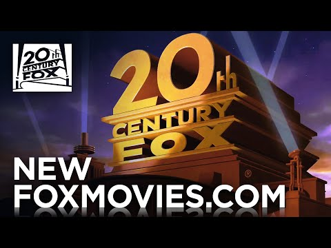 Fanfare for New FoxMoviescom  20th Century FOX