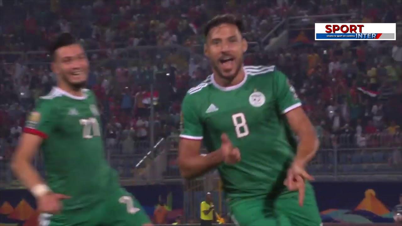 can 2019  r u00e9sum u00e9 match senegal vs algerie