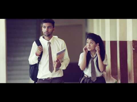 FIRST LOVE   UDAY SOOD  ROMANTIC SONG   OFFICIAL VIDEO 2015