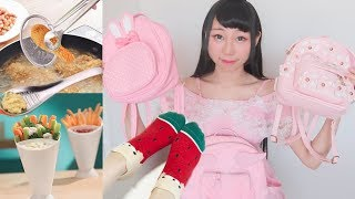 My Creative Kitchen Tools & New Accessories