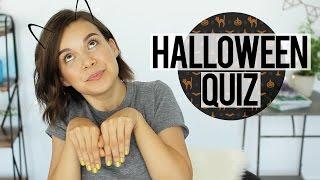 SALEM vs BINX! // #5MFU Halloween Quiz