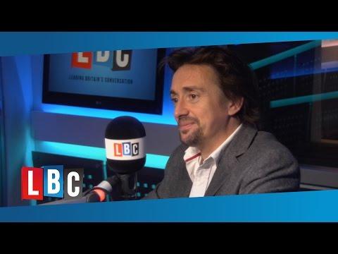 In Conversation With: Richard Hammond