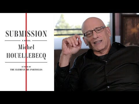 Drew's Reviews: Submission by Michel Houellebecq