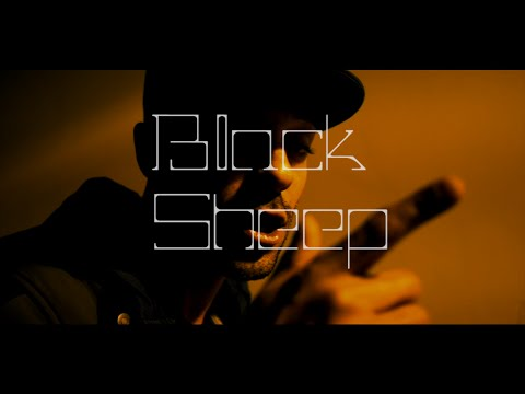 """Sam Lachow W/ Gifted Gab & Lace Cadence """"Black Sheep"""" Unofficial Video"""