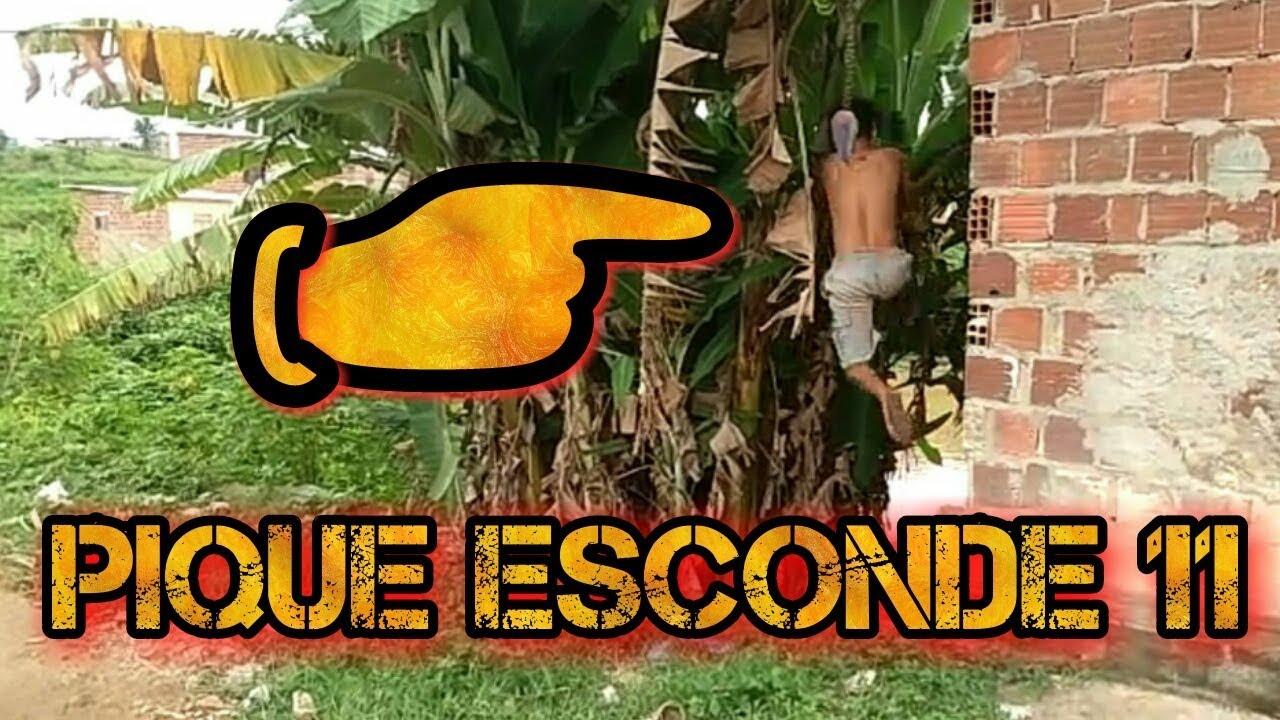Download PIQUE ESCONDE 11
