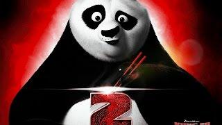 Кунг - фу панда 2 клип