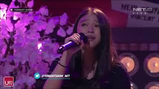 Download Anneth - Mungkin Hari Ini Esok Atau Nanti (MHIEAN) | Tonight Show
