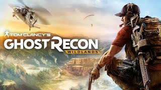 Ghost recon wildlands review (A very underrated Ubisoft game)