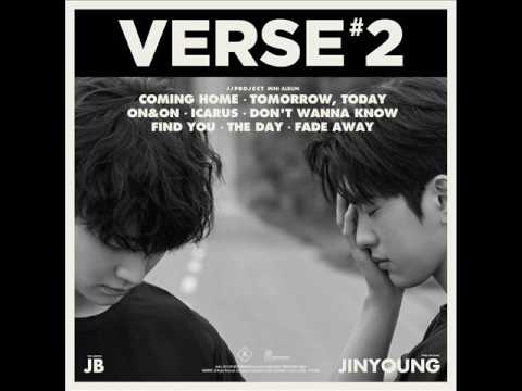 JJ Project - Coming Home [MP3 Audio] [Verse 2]