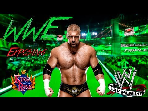 WWE| РАЗОБЛАЧЕНИЕ |