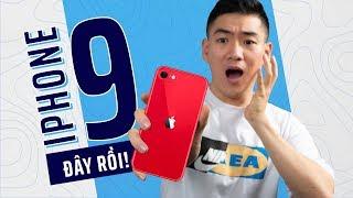 LỘ DIỆN IPHONE 9, mạnh ngang iPhone 11, CHƯA ĐẾN 10 triệu ?!?