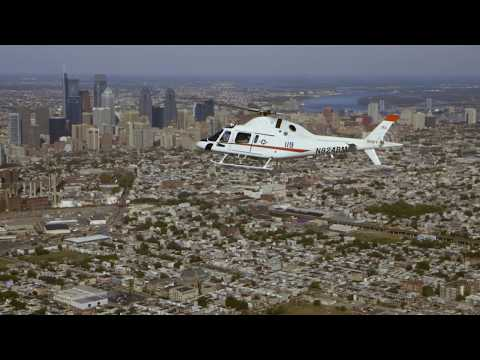 TH-119: Teaching aspiring helicopter pilots