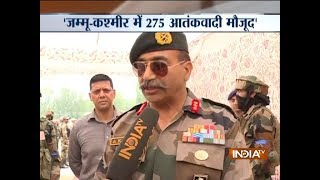 NSG will help Indian army to make JK a