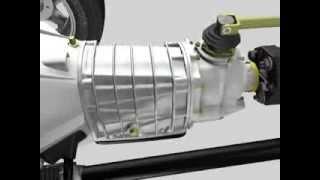 Трансмиссия Chevrolet Niva(Шевроле Нива). Строение и работа механизмов.(копия видео)(Видео скопировано с чужого канала(по факту установления источника ссылка на канал будет прописана в данном..., 2013-09-10T12:46:03.000Z)