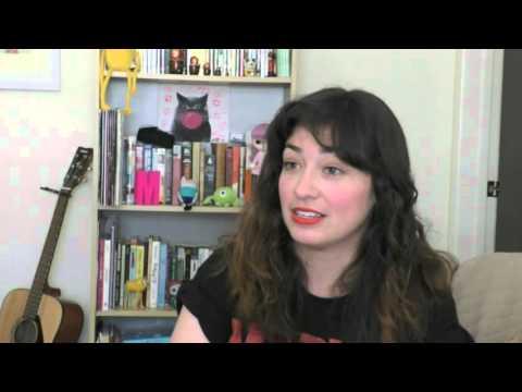 Sacrifices - Melissa Villasenor - Comedians - womanKind