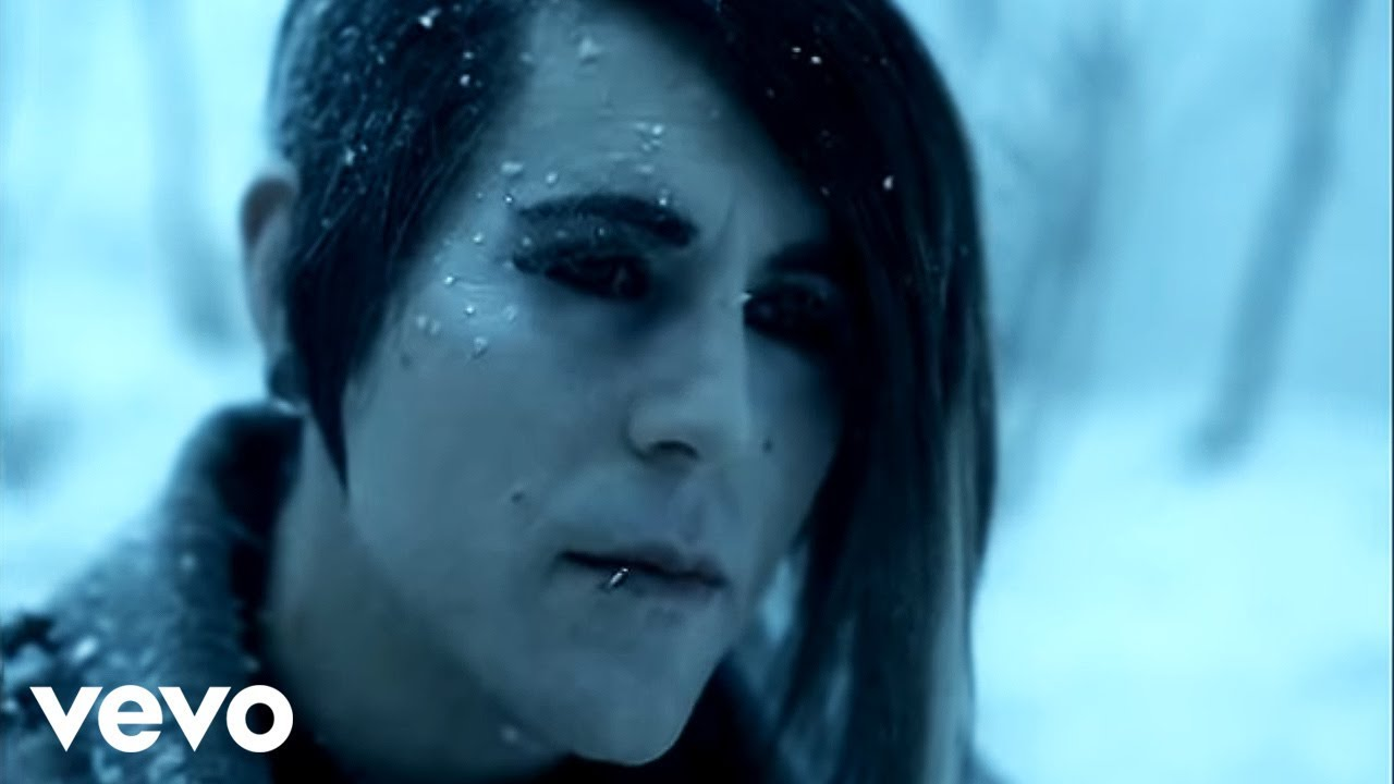 Afi-love like winter скачать