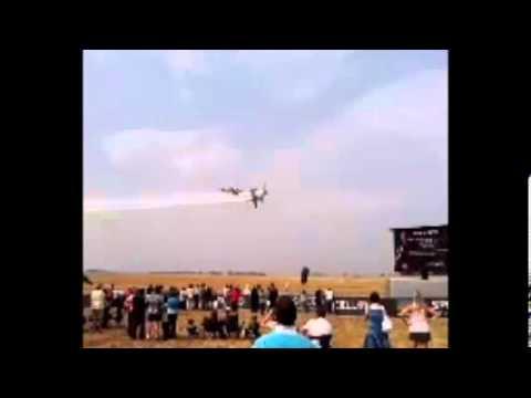 Bloemfontein Airshow