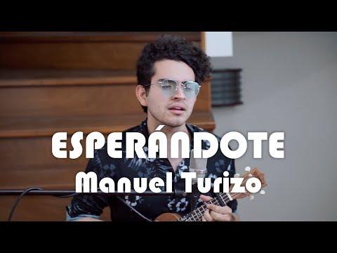 Esperándote - Manuel Turizo // Rafa Solis Cover
