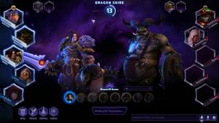 Heroes of the Storm - Daily Dose Episode 218: GG EZ