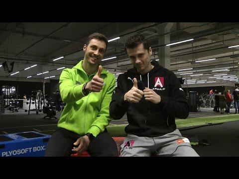 Fitness Hameln - Neueröffnung vom Easyfitness Club Hameln