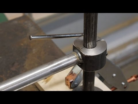 Adjustable Propping Bar