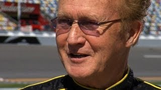 72-year-old attempts to become Daytona 500's oldest driver