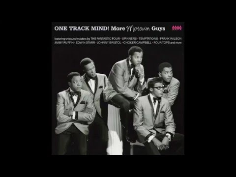 Earl Van Dyke & The Soul Brothers - Think It Over (Before You Break My Heart)