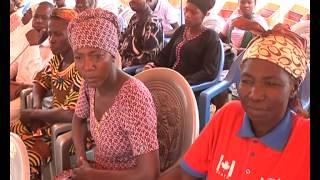 100 Multi-purpose Crop Planters for Women Smallholder farmers in Wa 15