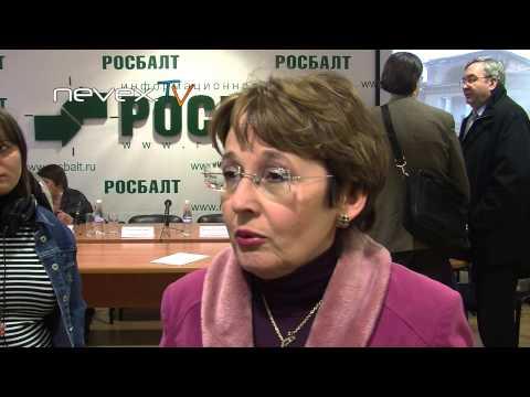 Оксана Дмитриева идёт в губернаторы