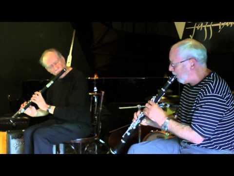 Neil Metcalfe / John Rangecroft Duo 19-07-15