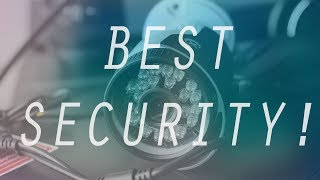 Best Budget Security System 2018!