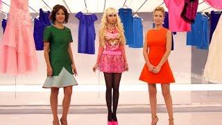 Снимите это немедленно СТС Татьяна Тузова певица , актриса, модель и Русская Барби 2013