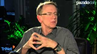 "PandoMonthly: Can Microsoft become the ""fifth horseman"" of tech? John Doerr weighs in"
