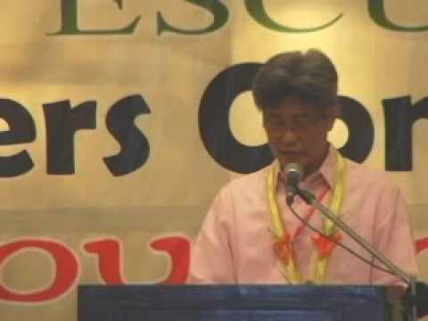 National Federation of Hog Farmers 18th Hog Farmers Convention Part 1 of 8