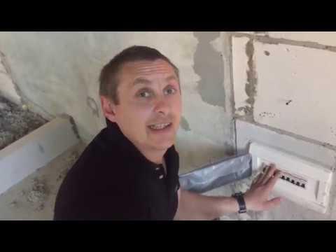 Помещение под Майнинг Готово / Апгрейдился на 10 кВт