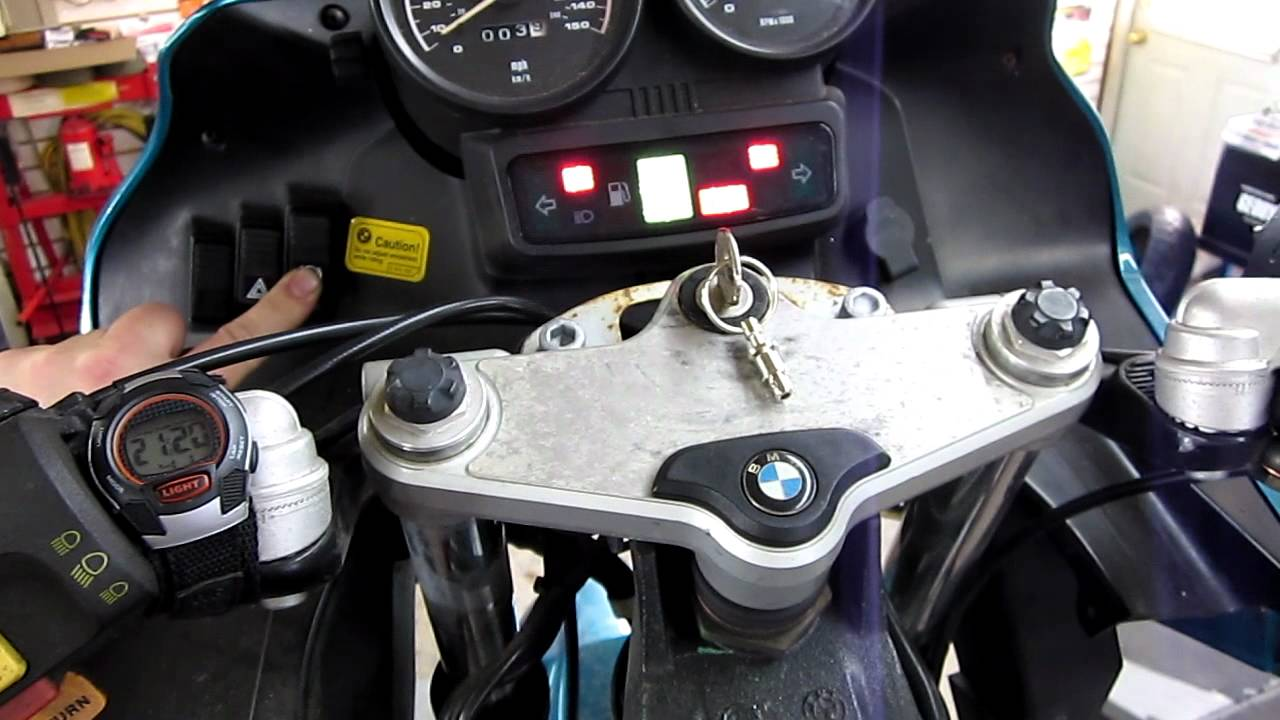 Bmw Service Clearing A Fault From Bmw Abs I Amp Abs Ii